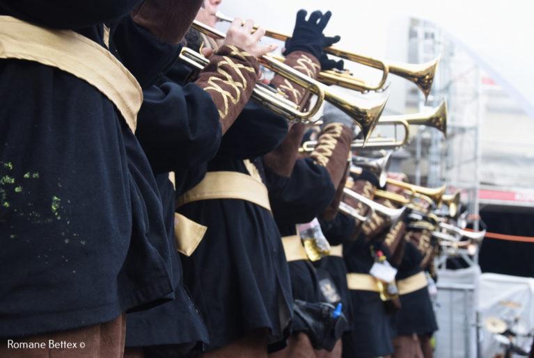 11.11……11H11: ouverture des carnavals en Suisse