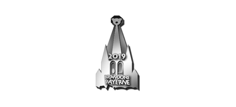 Médaille Brandons 2019